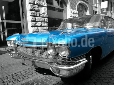 Oldtimer-Ralley