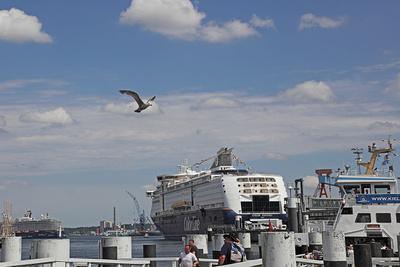Kiel Hafen II