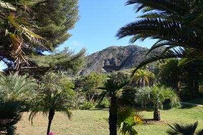 Naturpark von La Ciotat