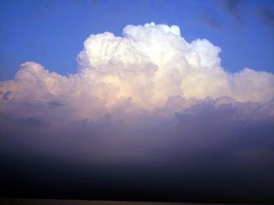 Wolken am Tage (Nacharbeit)