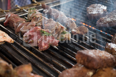 Grillparty 3
