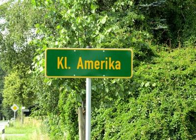 Amerika in Niedersachsen