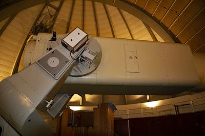 Die Thüringer Landessternwarte