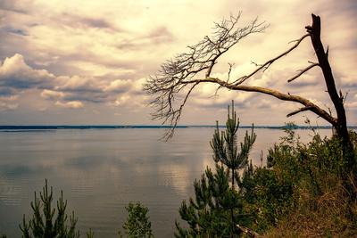 Still ruht die See... (1)