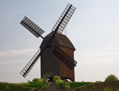 Marzahner Mühle