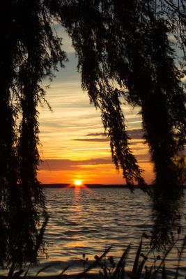 Sonnenuntergang #2