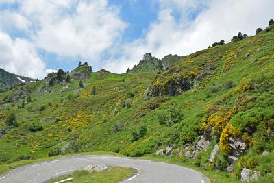 Andorra: Kurvenreich in den Pyrénées-Orientales