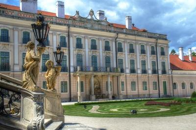 Schloss Eszterháza (Fertőd)