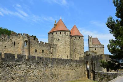 Carcassonne / 4