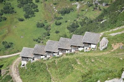 Klesenza Alpe