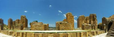 Odeon Nikopolis,Griechenland