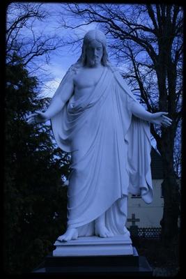 Christus Figur