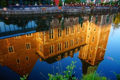 Schloss Raesfeld im Münsterland