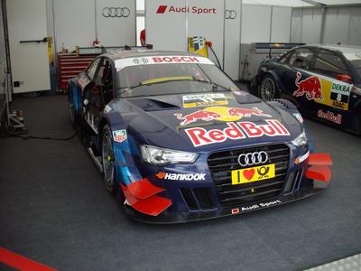 Audi Red Bull