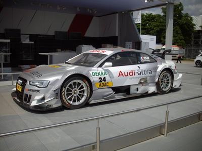 Audi Tourenwagen