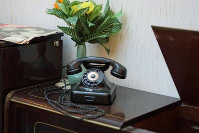 ANNO, Telefon w48
