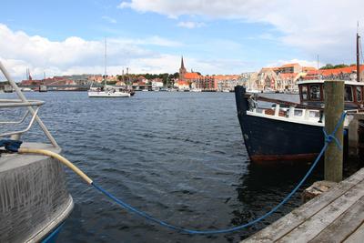Sonderborg Hafen