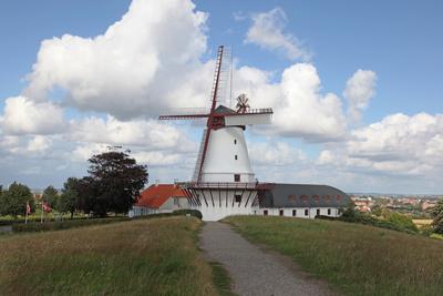 Düppeler-Mühle, DK