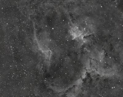 IC 1848 Seelennebel