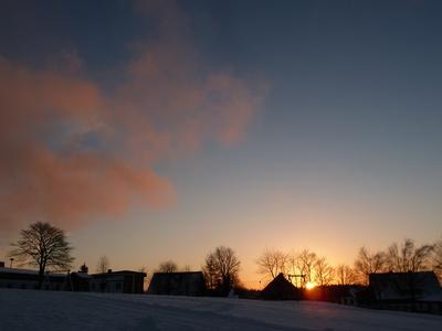 Sauerland-Winter