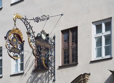 Hausschild Bürger Palais