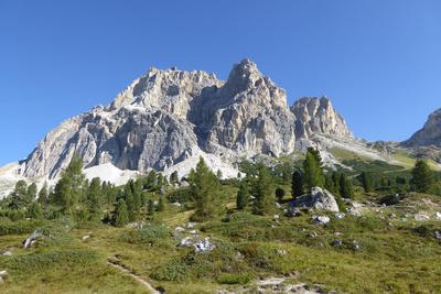 Südtirol -- deine Berge