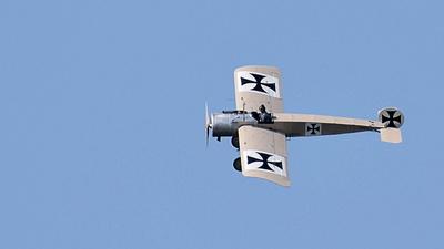 Fokker E.1