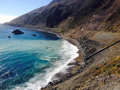 Pazifikküste Kalifornien