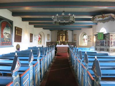 Halligkirche