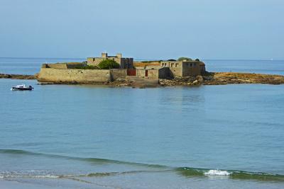 Ancien Fort de Keragan