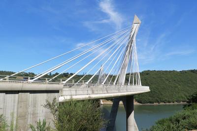 Perfekt gelöst: Pont de Ténérez