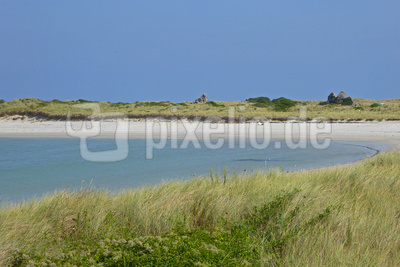 Strand und Düne bei Keremma