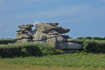 Steinernes Monument
