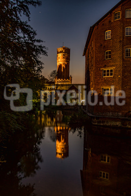 Lüneburgs Denkmäler