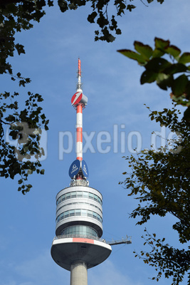 Donauturm Wien 02