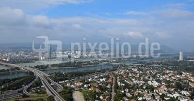 Wien.Panorama