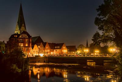 Lüneburgs Denkmäler (2)