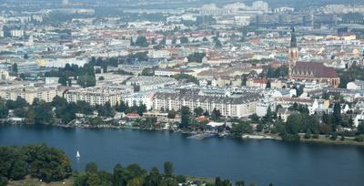 Wien - Donaufeld