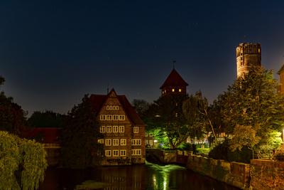 Lüneburgs Denkmäler (3)