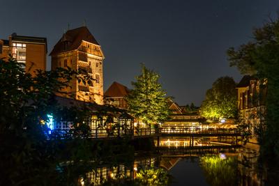 Lüneburgs Denkmäler (4)