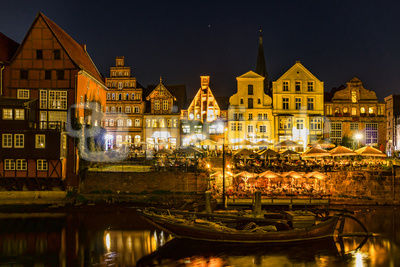 Lüneburgs Denkmäler (5)
