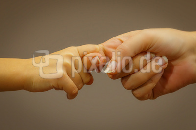 Fingerhackerln