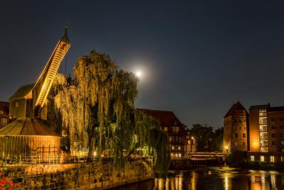 Lüneburgs Denkmäler (6)