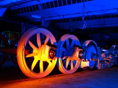 wheel technology