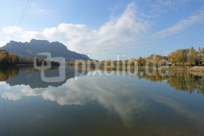 Lac d Arena