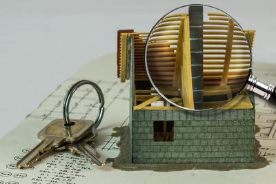 Baukontrolle