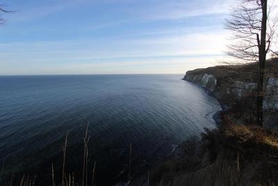 Kreidefelsen - Steilufer Rügen