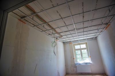 Altbau-Renovierung Verwaltung 01