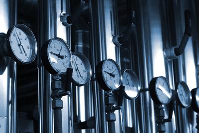 Energie-Kontrollsysteme