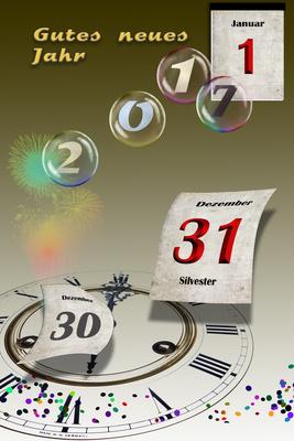 Gutes neues Jahr (1)